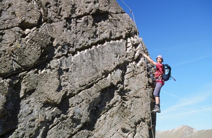 Klettersteig Rax : Csaba at klettersteigguide tirol spannagel klettersteig